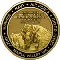 Maple Valley Veterans Memorial
