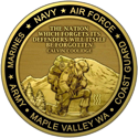 Greater Maple Valley Veterans Memorial